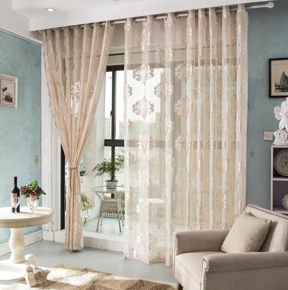 Net Curtains For Living Room Compare Prices On White Net Curtains Online Shopping Buy Low