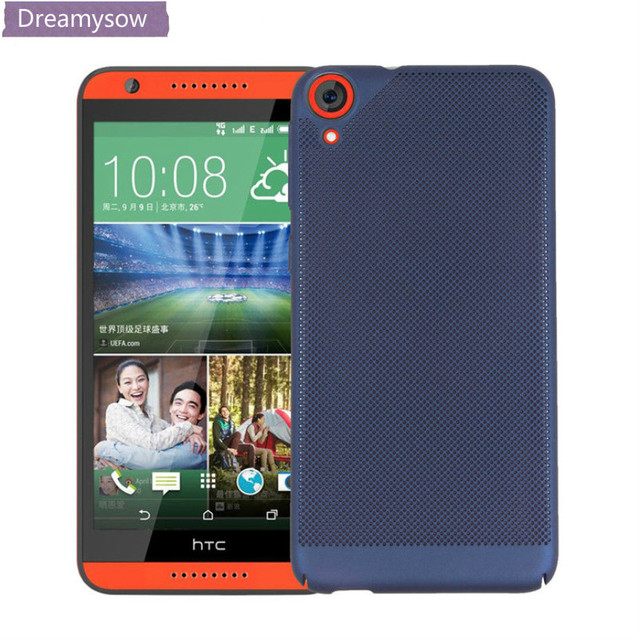 sale retailer 7da19 7c6a3 US $1.25 |Dreamysow Phone Case For HTC Desire 820 D820U D820 D820T 820G  820G+ Dual Sim For HTC 728 626 Cover PC Heat Dissipation Cases-in Fitted  Cases ...