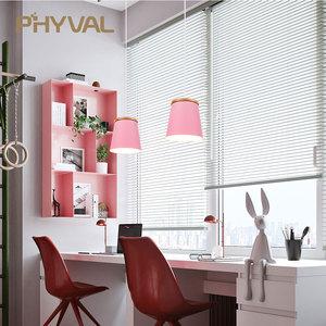 Image 4 - Lampe suspendue en bois et en fer au design nordique moderne, luminaire dintérieur en aluminium, LED ampoules, idéal pour une chambre à coucher ou une cuisine, E27