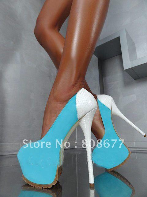 09e3bc0feb9c Wholesale Super High Heels Shoes