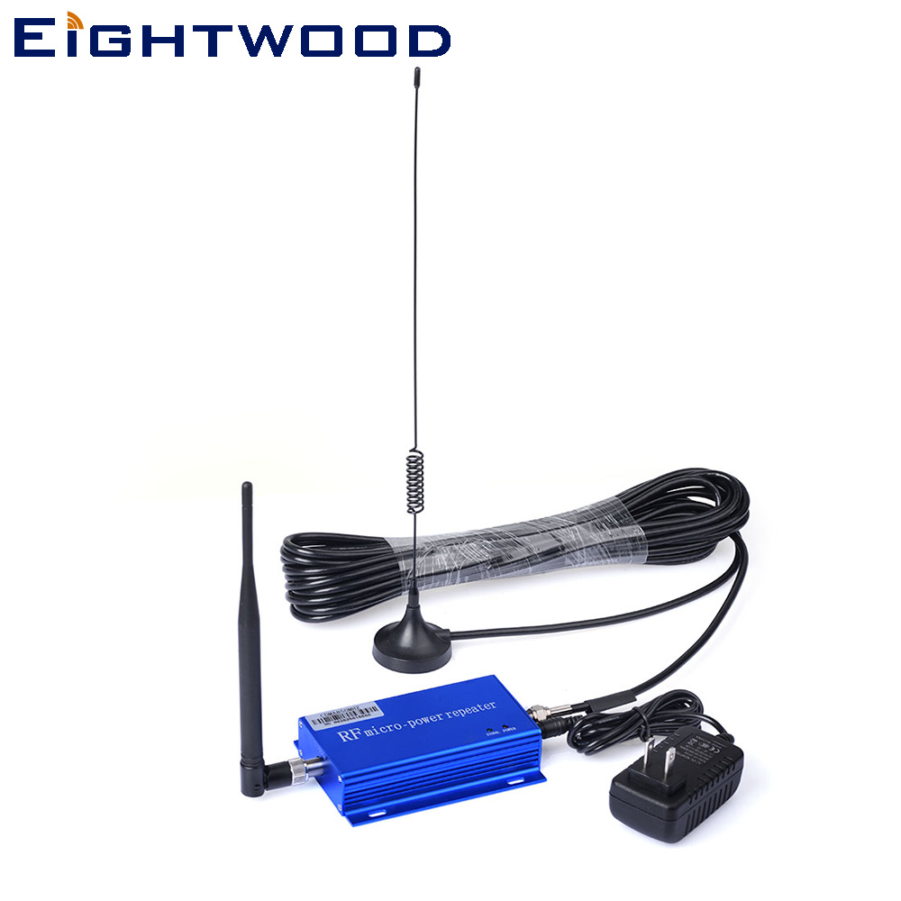 Eightwood 4G LTE SMA Antenna Fixed Screw Mount Omni-Directional Antenna Compatible with Verizon AT/&T T-Mobile Sprint Router