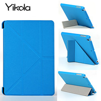 For APPle I PAD Air 4 Disc Transformer Case For I Pad Mini 1 2 3