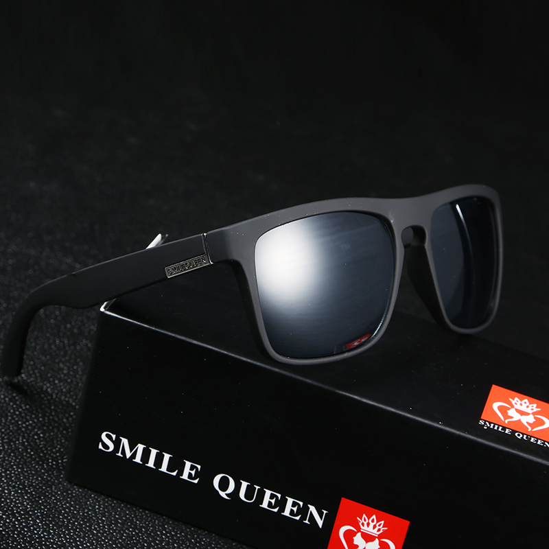New Square Sunglasses Mens