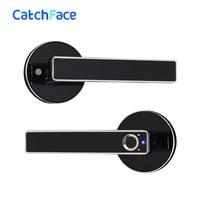 Biometric Fingerprint Door Lock Intelligent Electronic Lock for home and office