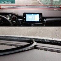 Tonlinker 1.6 м т приборной панели инструмент лобовое стекло автомобиля печать разрыв подходит для большинства из 99% Автомобильная Резина уплотн...