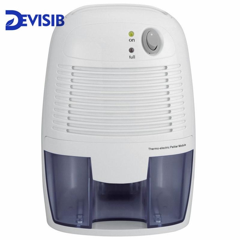 DEVISIB Mini Powerful Small Size 500ml Home Air