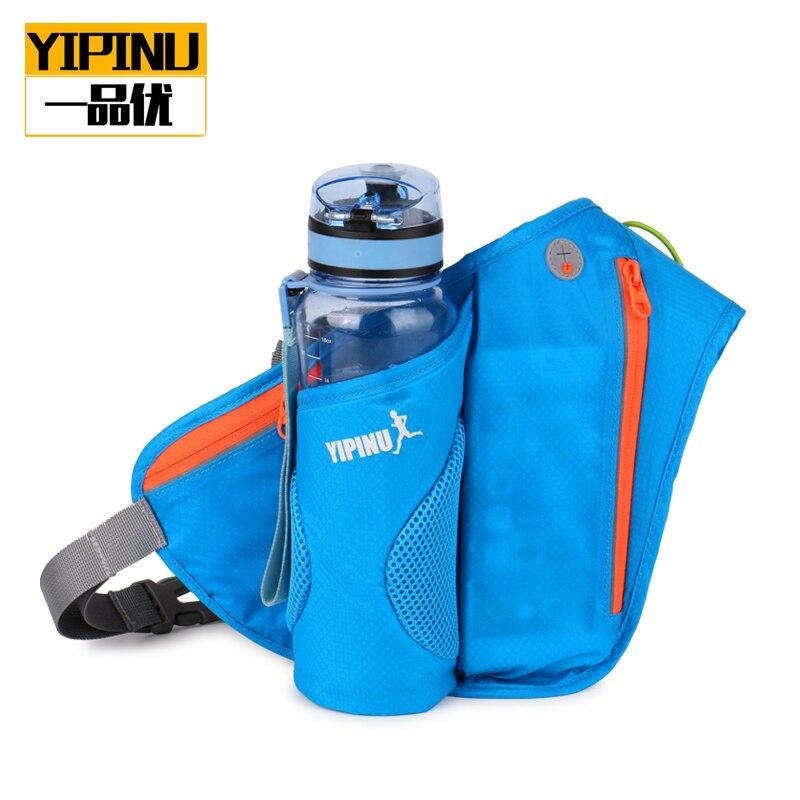 Водонепроницаемый Running Поясные сумки Для женщин/Для мужчин пакет пояса мешок карман для мобильного телефона Корпус отдых Пеший Туризм Бег С…