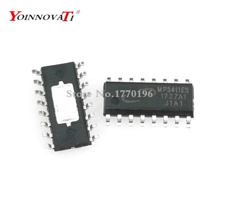 10 шт./лот MP3411ES MP3411 3411 SOP16 IC лучшее качество.|Интегральные схемы|   | АлиЭкспресс