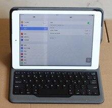 Original Bletooth Keyboard case for 9.7 inch Ipad Air   Tablet PC for Ipad 5 Keyboard case cover