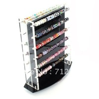 Plastic Swivel Counter Display For All Large Hole Beads European Style Beads Beads Not Included Sold