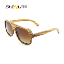 Real wood sunglasses big frame women brand designer sunglasses fashion summer sports polarzied sun glasses z6043