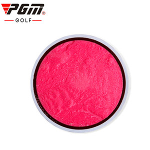 Image 2 - 2018 Promotion Limited 80   90 Balle De Golf Match Game Scriptures Pgm Golf Balls Lol Floorball Sport Practice Three layer Ball