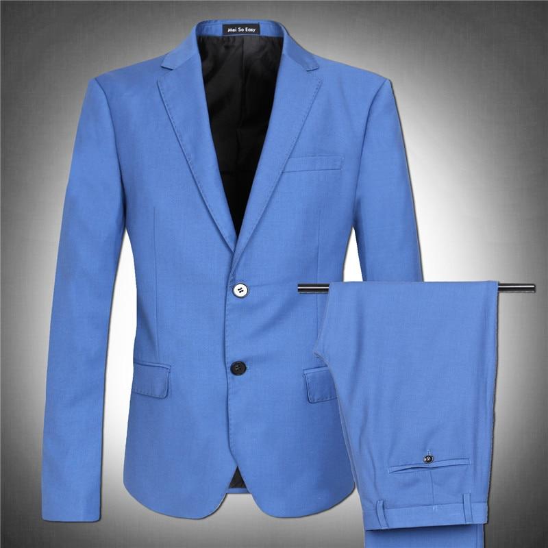 2017 hohe qualität hochzeit blazer formale jakcet herren anzug set hight  190 cm gewicht 150 kg brust 152 CM fettleibig größe M 5XL 6XL 7XL 8XL in  2017 hohe ... 8f0522e740