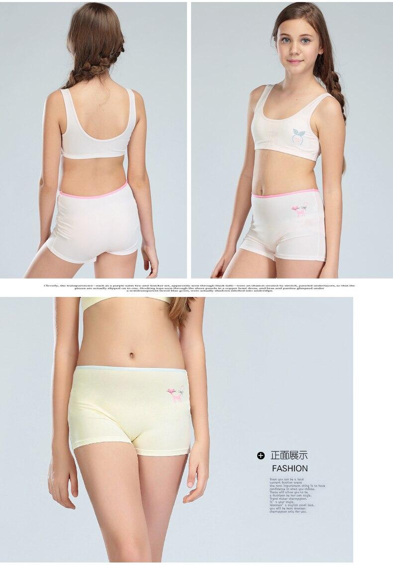 Summer Style Child Underwear Panties Girl Inner Pants Underpants ... 1bedc3074
