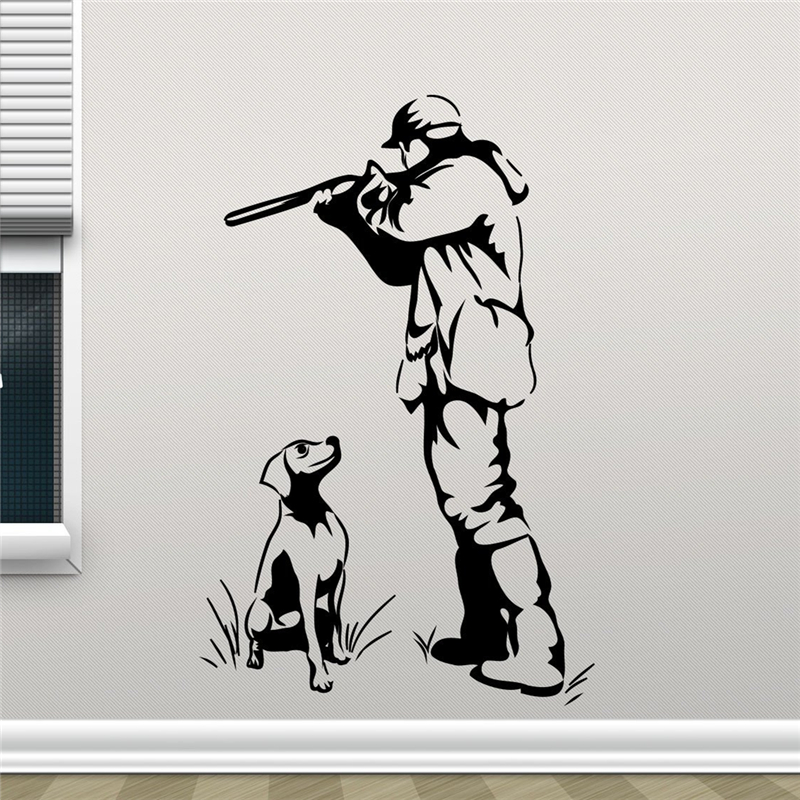 Perros de vinilo compra lotes baratos de perros de for Stickers pared baratos