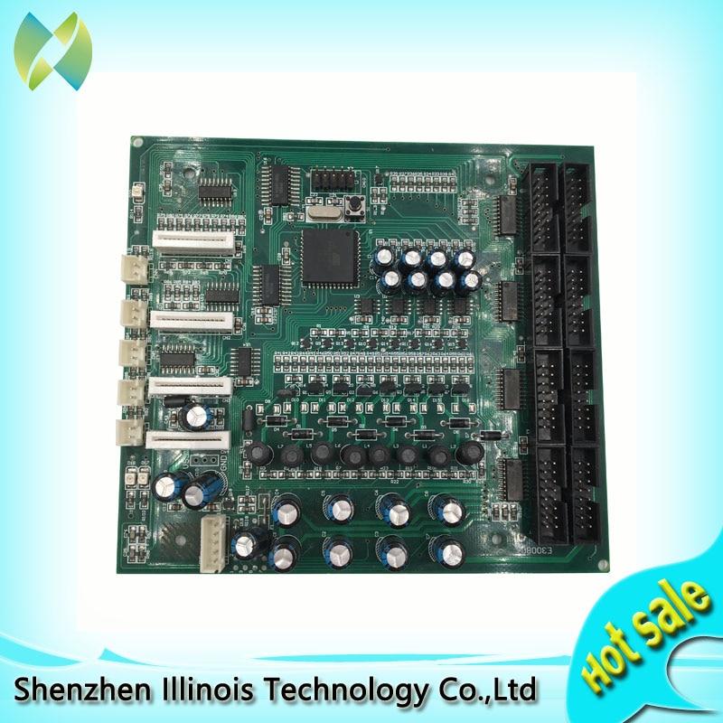 Infiniti Xaar 126 8 Printhead Board For FY-33VC, FY-3308C, FY-1504C, FY-6150C полочная акустика tannoy mercury 7 1 black oak