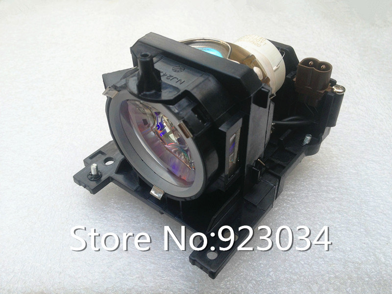 78-6969-9917-2 for 3M X64w X64 X66 Compatible lamp with housing Free shipping DHL EMS dhl ems 2 lots l