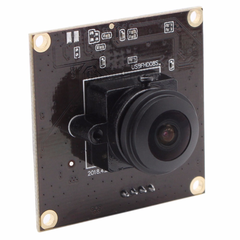 2.0megapixel wide angle USB camera module MJPEG 60fps /120ps/260fps OV4689 CMOS Mini usb board with 180 degree fisheye lens 960p usb camera 180 degree fisheye lens wide angle aptina ar0130 cmos usb video surveillance camera
