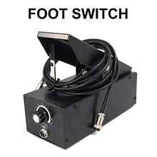 7 Pin Foot Control Pedal Power Current Switch for TIG Welding Machines