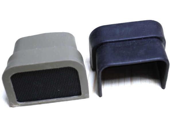 Killflash & Defender Cover (BK/DE) untuk Eotech 551/552 Dot Sight-Gratis Pengiriman