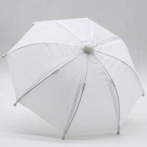 New Mini Umbrella Rain Gear Fo