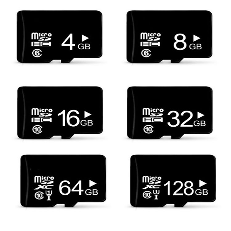 zuczug real capacity micro sd card mini sd card memory. Black Bedroom Furniture Sets. Home Design Ideas