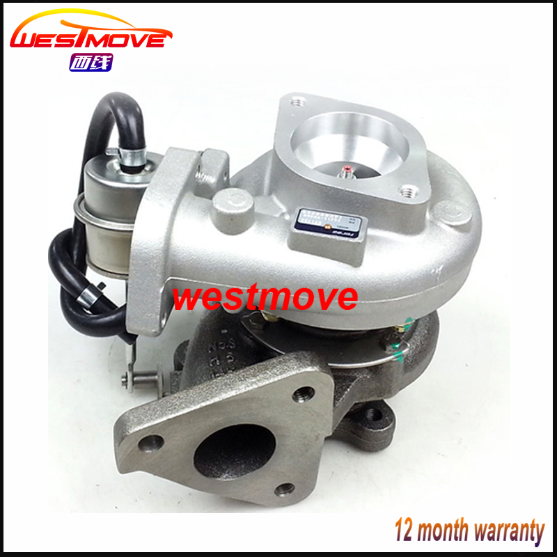 GT1752S Turbo 701196-5007S 701196 turbocharger 14411-VB300 14411-VB301 chra for Nissan Patrol 2.8 TD 2.8L <font><b>129</b></font> <font><b>HP</b></font> RD28TI Y61 image