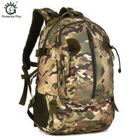 Men's bags backpack 3D waterproof bag 40 l for g and backpacking nylon laptop bag backpack male and female package wearproof