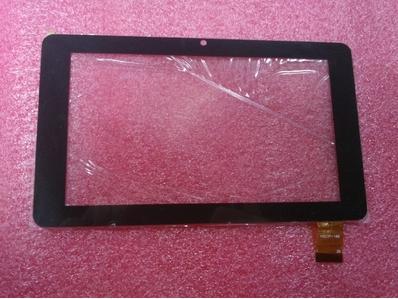Nueva pantalla original táctil capacitiva de la tableta hsctp-166 184mm * 108mm envío gratis