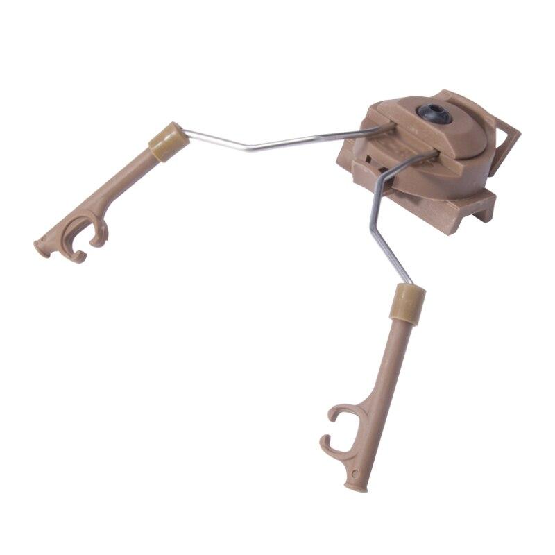 peltor comtac fone de ouvido ops-núcleo capacete para c1 c2 c4