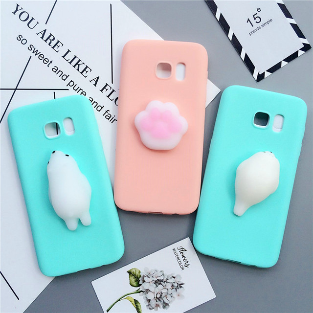 squishy coque samsung j3