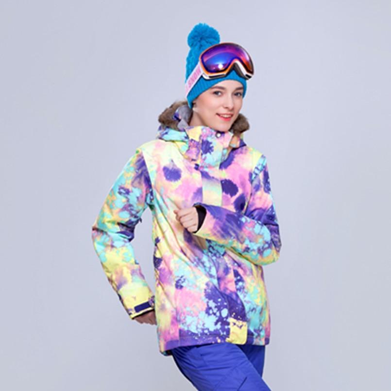 Winter ski suit female snowboard jacket women snow pants ski jackets brands chaquetas mujer tenue de ski femme clearance sale