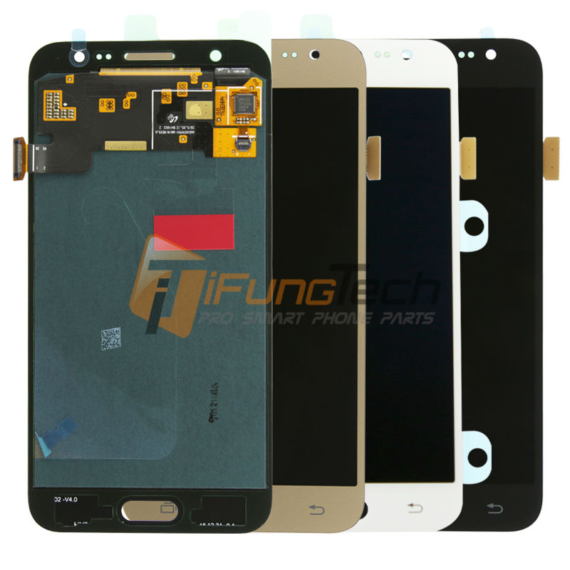 LCD For Samsung J5 2016 J510 SM-J510F J510FN J510M J510Y J510G LCD With Touch Screen Digitizer Display Free DHL 5PCS