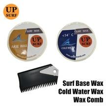 Base Wax+cold/warm/tropical/cool Water Wax+wax comb Surfboard wax for outdoor surfing sports