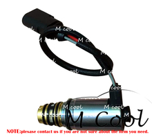 купить High Quality Special OFFer Brand New AC Compressor Control Valve For Car VW Polo 1.4L AC Control Valve дешево