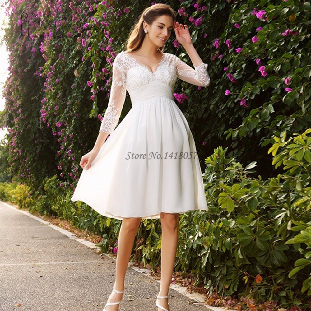 2016 cheap vintage maternity pregnant wedding dress plus for Plus size lace wedding dresses cheap