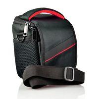 Universal Camera Case Bag For Sony Alpha A5100 A5000 A6000 HX60 HX50 HX400 H400 NEX 3