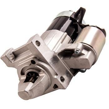12 V Motor de Arranque Para GEN 3 LS1 V8 Holden Commodore VT Monaro VX VY VZ 99-06 5.7L 12 V 1.4KW 10 T CW Eng. LS1 Gasolina 10455715