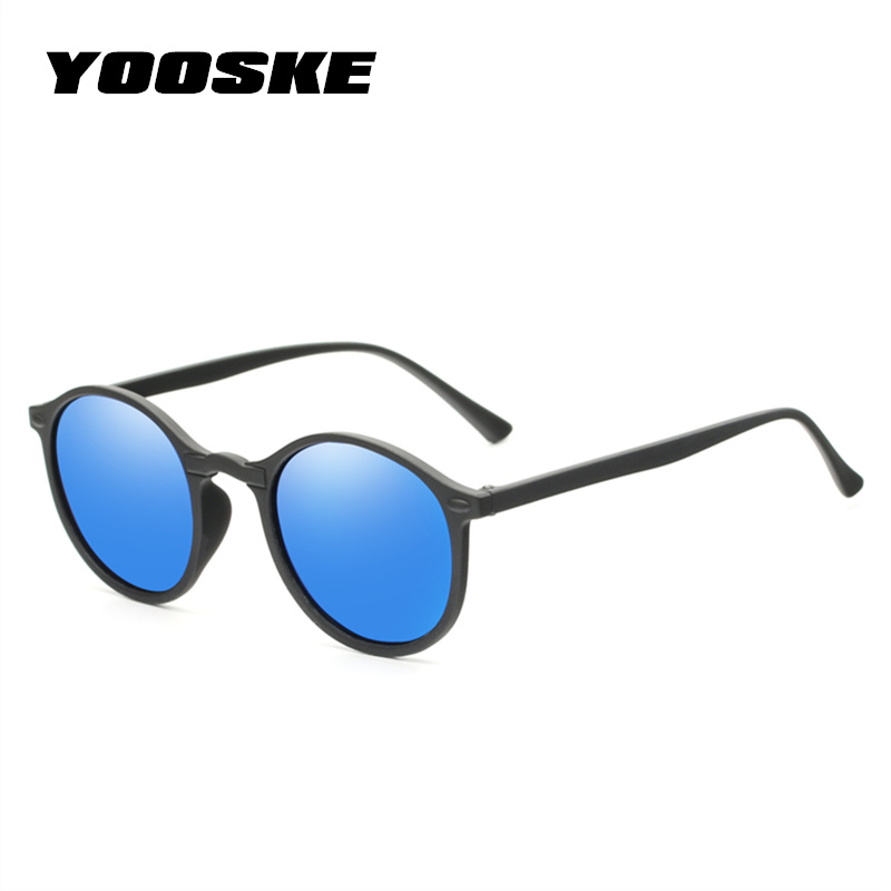 Night Vision Polarized Sunglasses Men Women Glasses UV400 Night Driving Eyewear