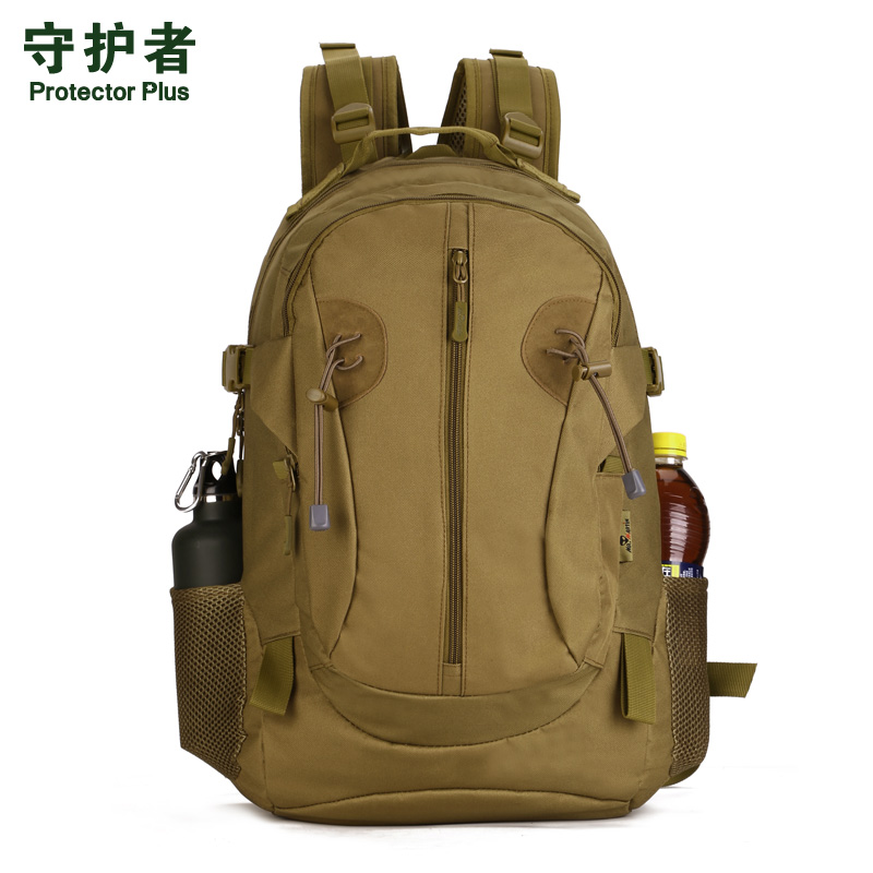 Mochila militar Bolsa de Lona Protector Plus Deporte Camping Trekking Escalada A