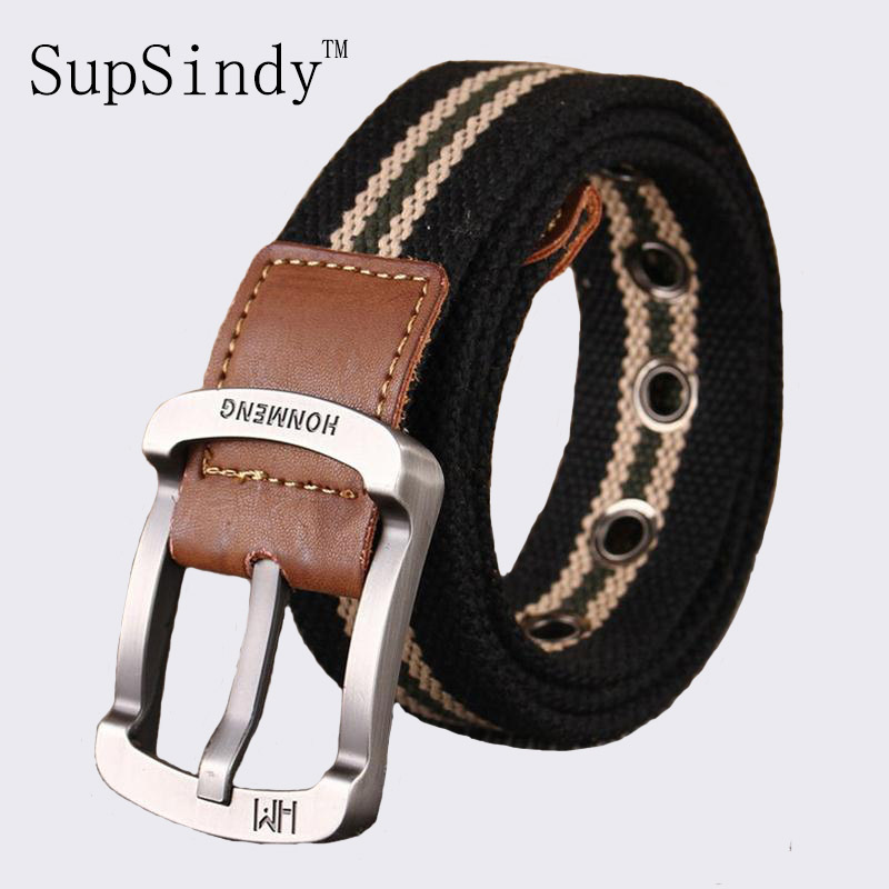 SupSindy 2017 Military Belt Tactical s