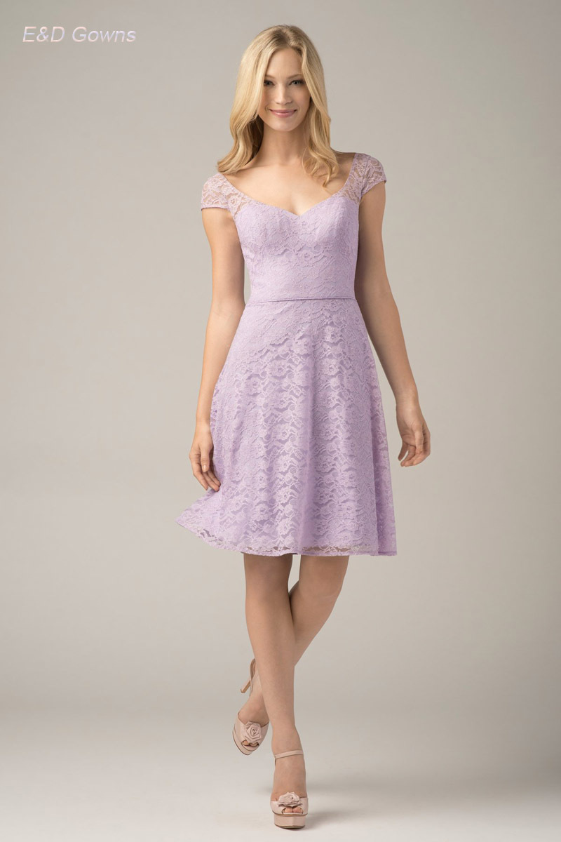 Aliexpress.com : Buy vestidos para festa Short Bridesmaid dresses ...