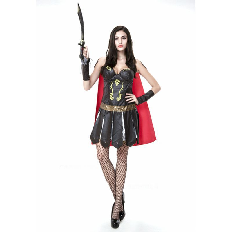 greek goddess spain gladiator carnival halloween costume for women cosplay costume women period costume gowns vestidos medievais on aliexpresscom alibaba