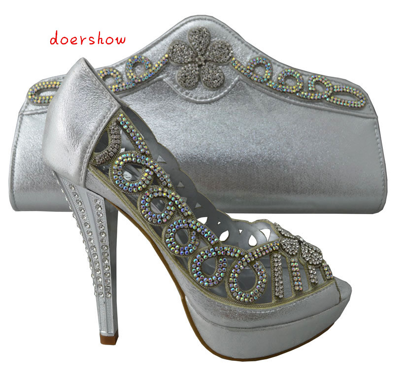 doershow!hot selling Italian ladies shoes and matching bag set,factory price African shoes and bag with rhinestones!!ZX1-89 пуловеры oodji пуловер