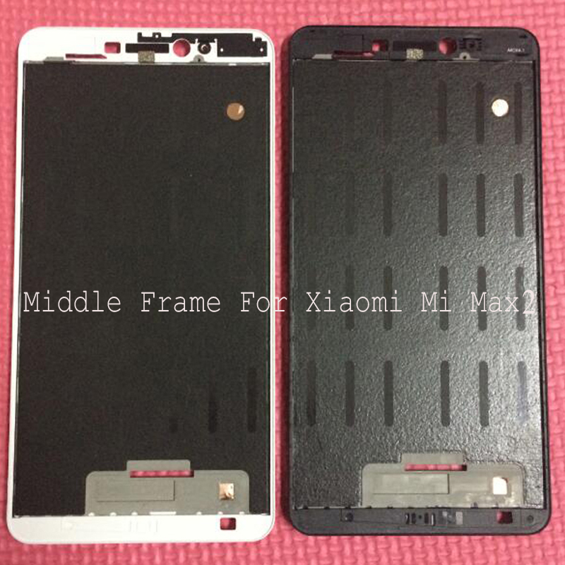 Yeuzoe For Xiaomi Mi Max 2 LCD Supporting Frame Front frame Bezel Housing Replacement Parts For Xiaomi Mi max2 Middle frameYeuzoe For Xiaomi Mi Max 2 LCD Supporting Frame Front frame Bezel Housing Replacement Parts For Xiaomi Mi max2 Middle frame