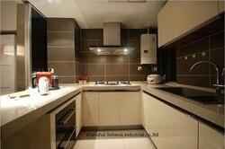 Wysoki połysk/lakierowana szafka kuchenna mordern (LH LA101) w Szafki kuchenne od Majsterkowanie na