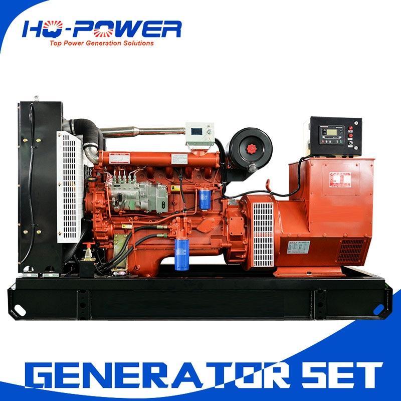 generator price for ricardo 120kw permanent magnet water cooled method genset