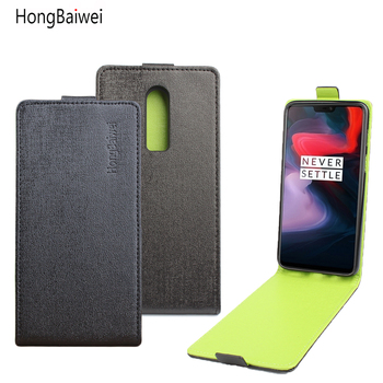 Oneplus 6 Case Flip Wallet Case for OnePlus 5 5T Luxury PU Leather Cover Oneplus 6 Mobile Phone Bag Case Capa Oneplus 3 2 coque