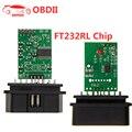 OBD2 Диагностический Инструмент VAG 409.1 ККЛ Кабель с FTDI FT232RL Чип Для VW/SKODA/AUDI/SEAT Диагностический Интерфейс Com USB Кабель