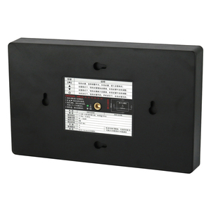 Цифровой измеритель уровня звука 30-130 дБ данные на ПК через USB настенный тип шума децибел мониторинг тестеров метро диагностические инструменты